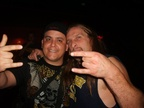 with Tom Hunting  - Exodus