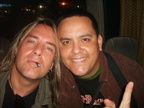 Andi Derris from Helloween